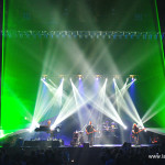 The Machine covers Pink Floyd with Lightwave International's spectacular concert laser special effects