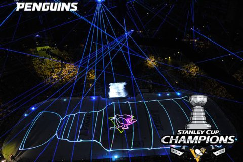 Pittsburgh Pens Stanley Cup Playoffs and Finals