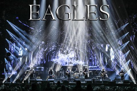 Eagles 2018 Tour